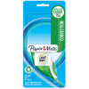 CORRECTION TAPE DRYLINE GRIP 67% Recycled. B/P LIQUID PAPER