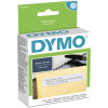 LABELS DYMO PAPER WHITE 19x51 11355 1ROLL/BOX. 500 LABELS
