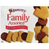 BISCUITS FAMILY ASSORTED 3.5Kg ARNOTTS