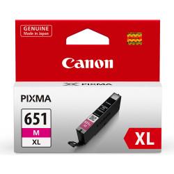 CANON 651 XL MAGENTA INK CART
