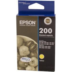 EPSON 200 YELLOW INK CART