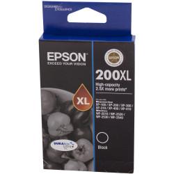 EPSON 200 XL INK BLACK XP200
