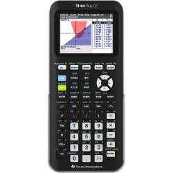 TI TI84PLUSCE Calculator Graphic 272x193x33mm Non Cas