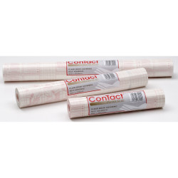 CONTACT SELF ADHESIVE COVERING 20mx300mm 60Mic Gloss