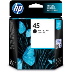 HP 45 INK CART BLACK  51645A
