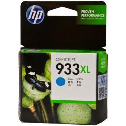 HP 933 XL CYAN INK CART