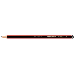 PENCIL TRADITION 2B 110 EACH STAEDTLER Graphite