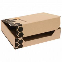 ENVIRO TRANSFER BOX A4 80168