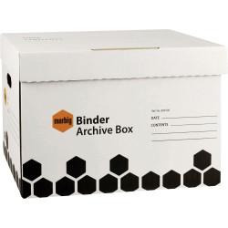 MARBIG BINDER BOX h330 X W460 X D320