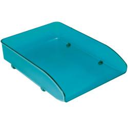 METRO 3461S DOC TRAY BLUE 234614
