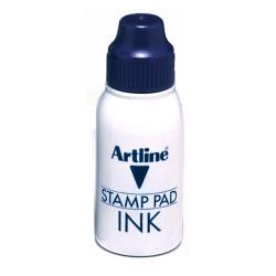 STAMP PAD INK 50cc VIOLET ARTLINE