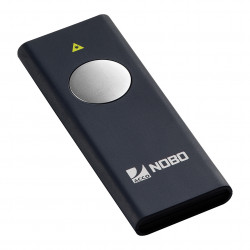 NOBO LASER POINTER P1 Silver/Black