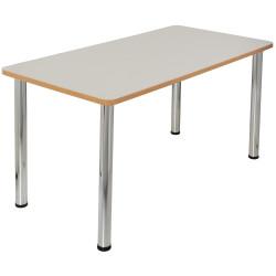 1500 X 750MM QUORUM MEETING TABL3