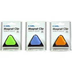 MAGNETIC CLIP MC57 700575 BLUE