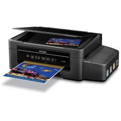 EPSON ET-2500 ECOTANK MFP Expression Colour Multifunction Printer
